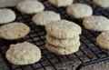 5-ingredient almond macaroons