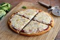 5-ingredient quinoa pizza crust (vegan, primal, gluten-free)