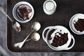 Alice's chocolate pudding