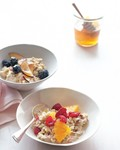 Alpine muesli