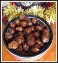 Amazing meatballs