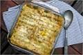 Asparagus and herb lasagna