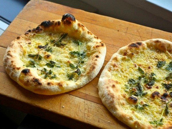 Pizza Recipes | Eat Your Books