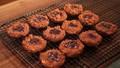 Beurre & Sel's Port jammer cookies