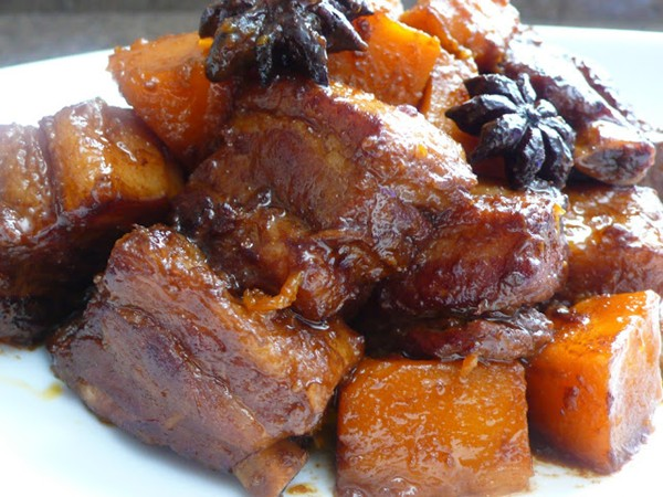 Marinated pork spare ribs recipes