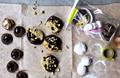 Buttermilk Christmas cookies