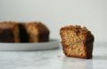 Buttermilk-streusel coffee cake