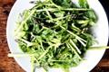 Canal House shaved asparagus salad