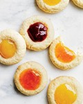 Cardamom thumbprints