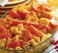 Cauli-macaroni cheese