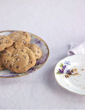 Chef Aquino's chocolate chip cookies