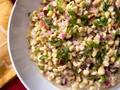 Chipotle corn salsa creamed corn
