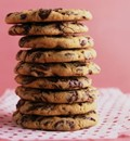 Chock-full of chocolate chip cookies