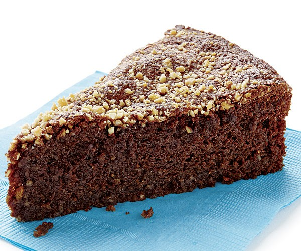 Images Of Chocolate Almond Cake : Fine Cooking Magazine, Feb/Mar 2014 Eat Your Books