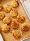 Cinnamon cookies (Biscotti alla cannella)