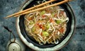 Classic dan dan noodles