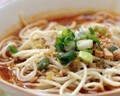 Classic dan dan noodles (Dan dan mian)
