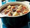 Cold weather hotpot