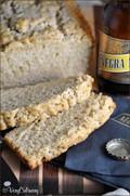 Easy no-yeast beer bread