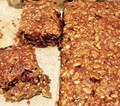 Fig, nut and grain bars (FNG bars)