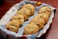 Figgy scones