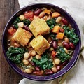 Five-bean chili