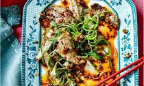 Fuchsia Dunlop's beef with cumin