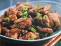 General Tso' chicken (Taiwan version)