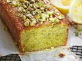 Gluten-free almond and pistachio cake from 'The Ginger & White Cookbook' (Cook the Book)