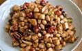 Gong bao chicken with peanuts (Gong bao ji ding)