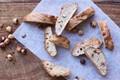 Hazelnut biscotti (Tozzetti)