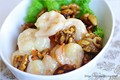 Honey walnut shrimp/walnut prawn