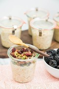 How to make a week of steel-cut oats in 5 minutes