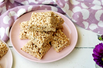 How to make better-than-the-box Rice Krispies treats