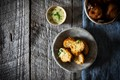 How to make classic Southern hushpuppies at home (with jalapeño cilantro aioli)