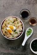 How to make congee