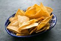 How to make homemade tortilla chips