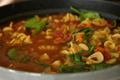 How to make minestrone without a recipe