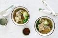How to make wonton soup at home