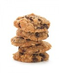 How to modify chocolate chip cookies
