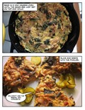 How to turn leftovers into frittatas