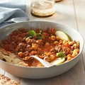 Indian masala chili