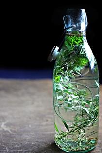 Jeera spa water