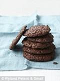 Jenna's chocolate chip cookies