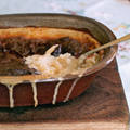 Joanna's rice pudding