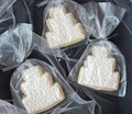 June wedding cookies