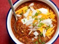 Meat Hook chili from 'The Meat Hook Meat Book' (Cook the Book)