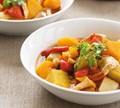 Mexican harvest soup