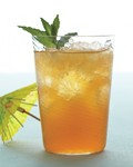 Modern mai tai