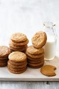 Molasses snickerdoodles